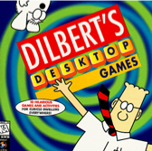 Dilbert's Desktop Games