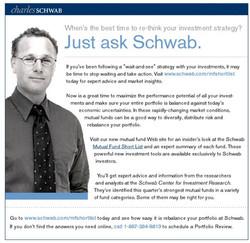 Email, Charles Schwab