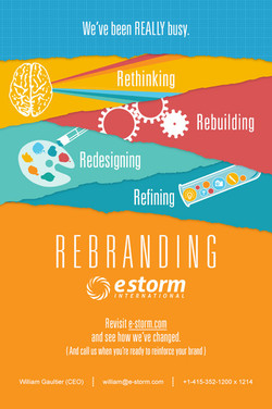 e-Storm Direct Mail