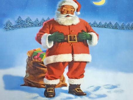 He's Jolly, Sure. But Should We Trust Santa?