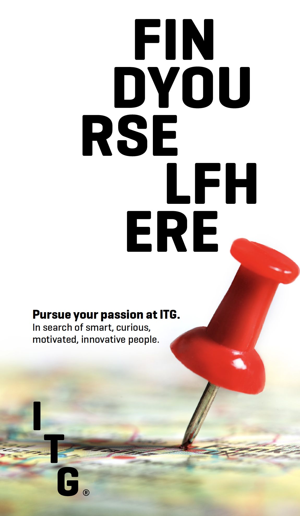 ITG Recruiting Brochure