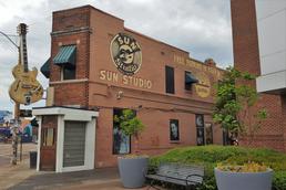Sun Studio (Memphis, TN)