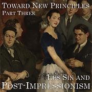 Les Six and Post-Impressionism
