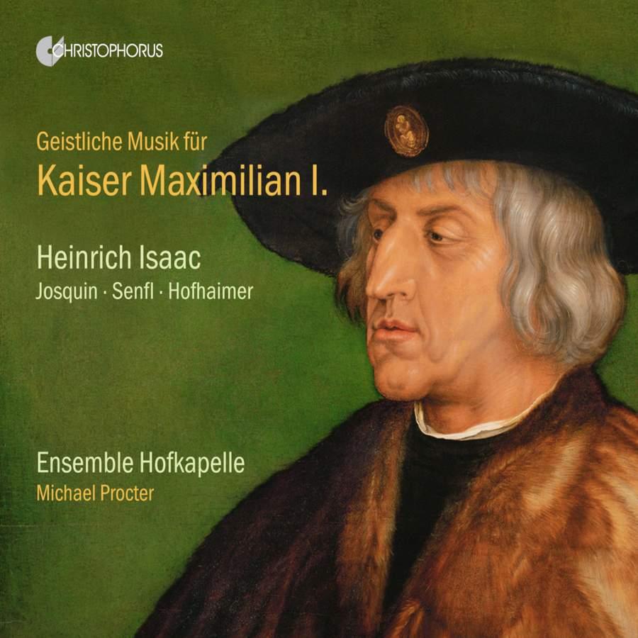 Heinrich Isaac, Paul Hofhaimer