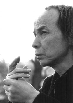 Toru Takemitsu (1930-1996) is often regarded as Japan's greatest classical composer.