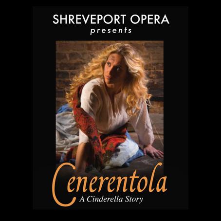 51. The Canterbury Choir, Nikita Fitenko, and Rossini's Cinderella all this Week