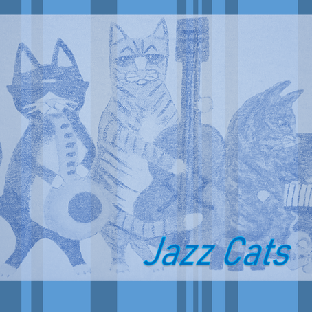 """25. Take Jazz Seriously! The Creation of My """"Jazz Cats,"""" Op. 20"""