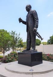 Louis Armstrong Park (New Orleans, LA)