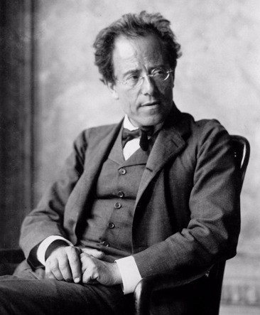 Gustav Mahler, one of the most significant late Romantics