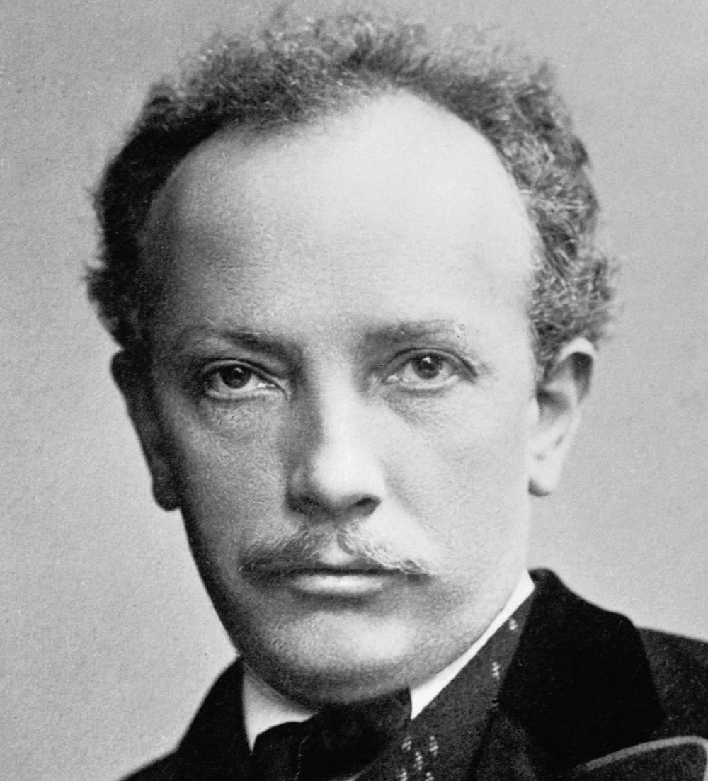 Richard Strauss (1864-1949)