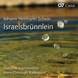 Johann Hermann Schein, Fountains of Israel