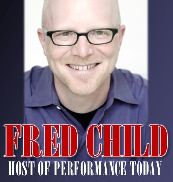58. Fall Music Preview – Fred Child, Ronnie Kole, Abendmusik, LIPC, and More!
