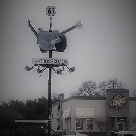 100. Musical Travels – Clarksdale, MS: Blues Explorations in the Mississippi Delta