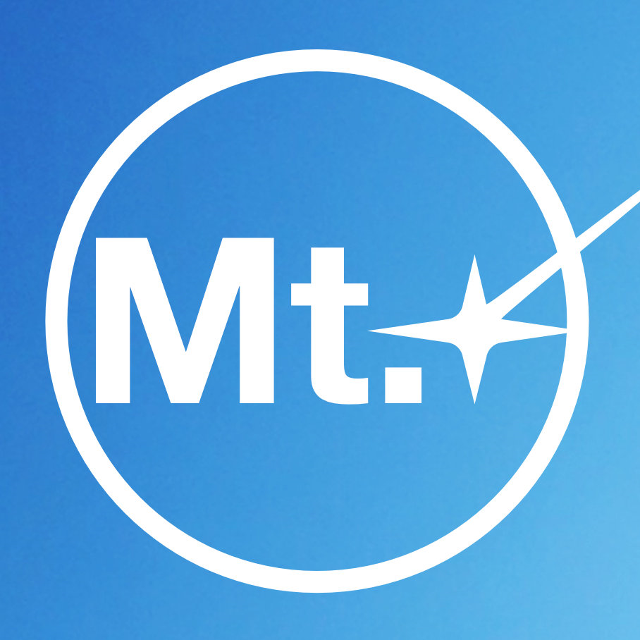 Mt. Meteor Records Logo