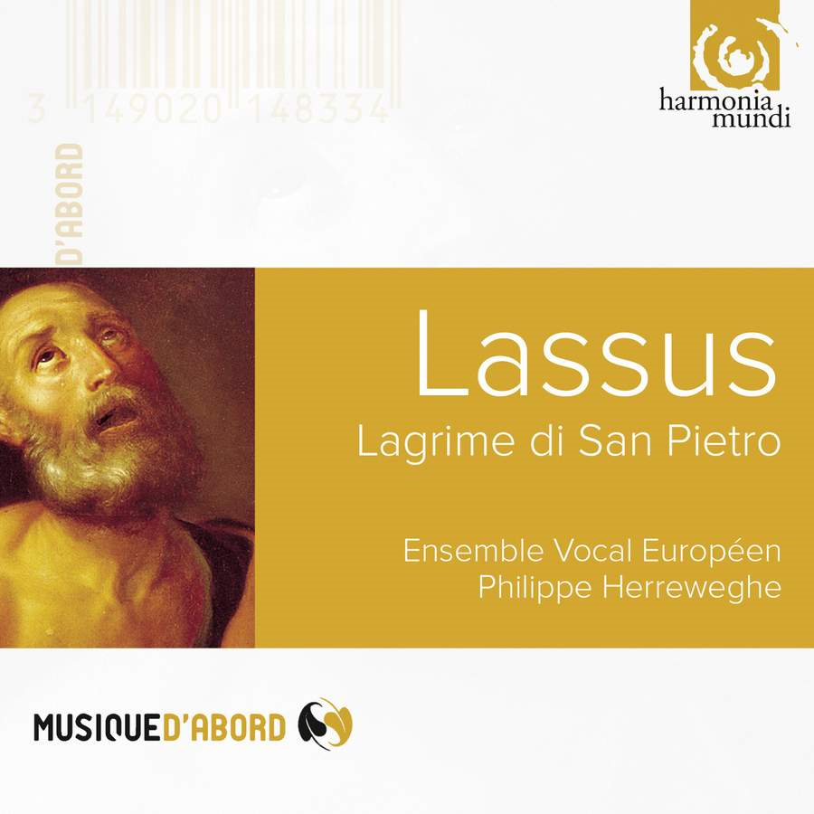 Orlande de Lassus, Herreweghe