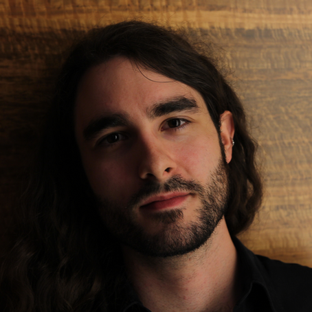 """88. Interviews – Composer Costas Dafnis on his """"Commute"""""""