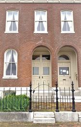Scott Joplin House (St. Louis, MO)