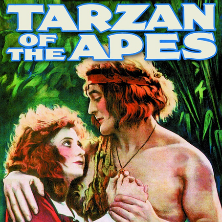 7. Young Pianists and an Old Favorite – LIPC Continues and Tarzan Next Tuesday, October 29