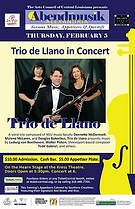 Trio de Llano Poster (Small).png
