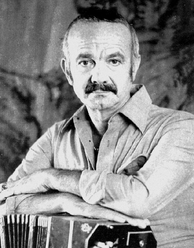 Argentine Astor Piazzolla (1921-1992) is considered the father of the modern tango.