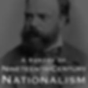 Nineteenth-Century Nationalism (Square).