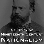 Nineteenth-Century Nationalism (Square).