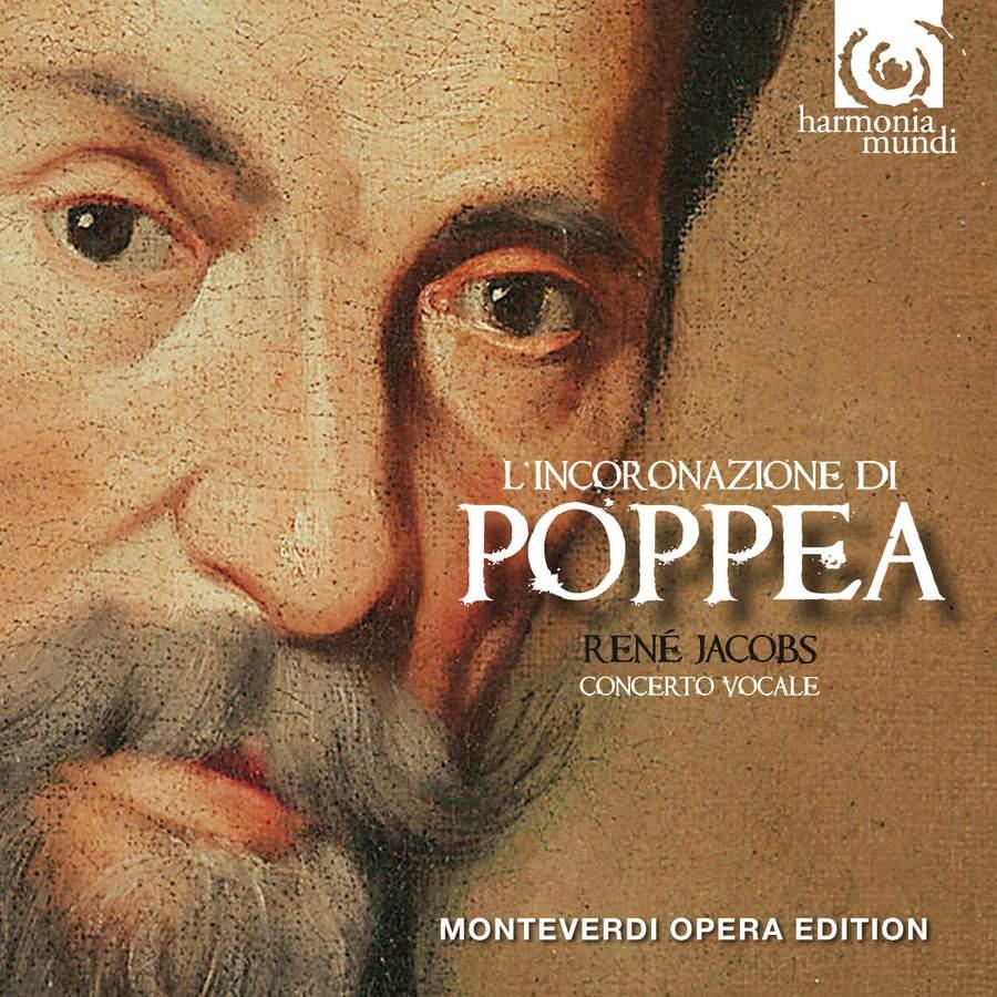 Monteverdi Poppea