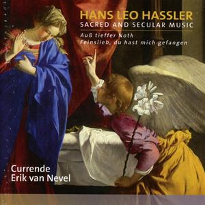 Hans Leo Hassler, Currende