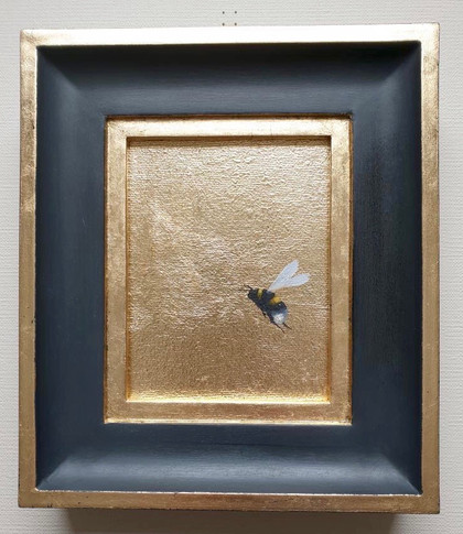 Golden Bumble 1 SOLD