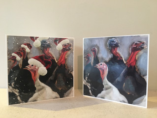 Christmas Cards now available!