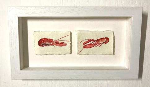 You're my lobster 1 SOLD