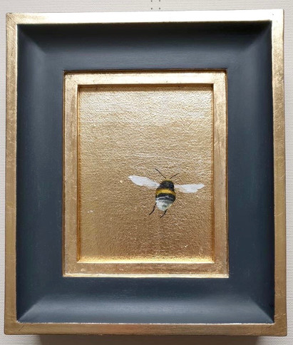 Golden Bumble 2 SOLD