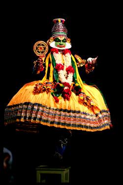 Maha Vishu