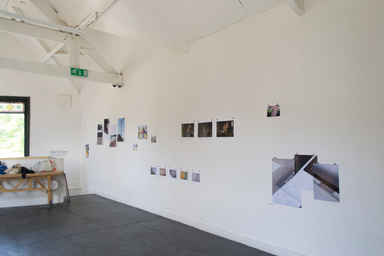 Point of View Installation
