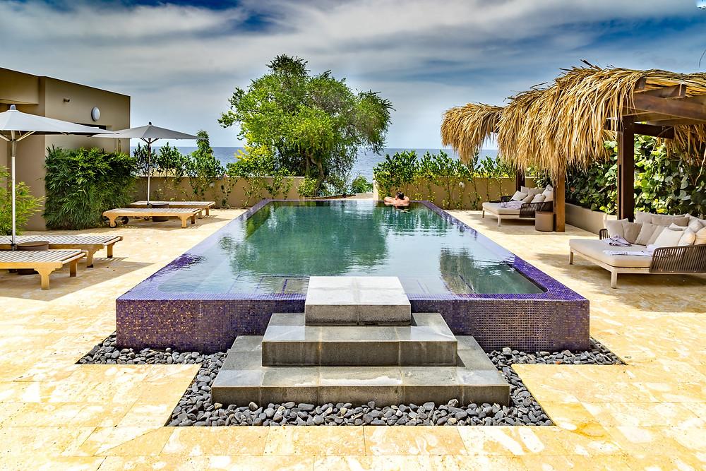 Spa Curacao, 8 The Experience
