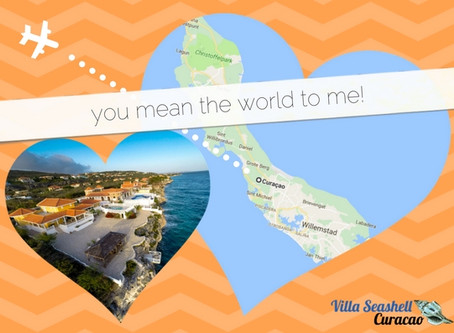 A Romantic Curacao Getaway, the Perfect Valentine's Day Gift