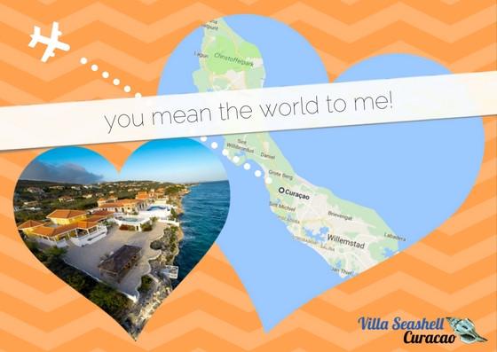 Curacao vacation reantal