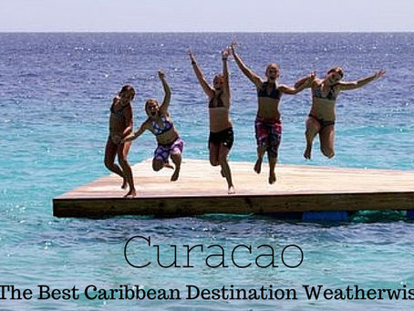 Curacao Weather - Do You Make These 5 Wrong Assumptions?