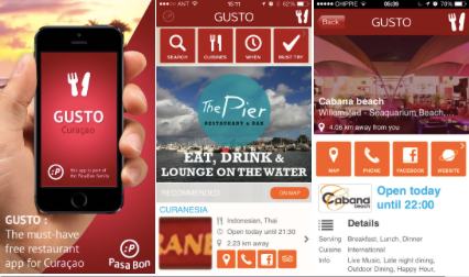 9 Great Smartphone Apps for the Best Vacation in Curacao