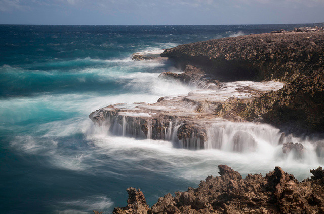 Boka Tabla, Shete Boka, Curacao