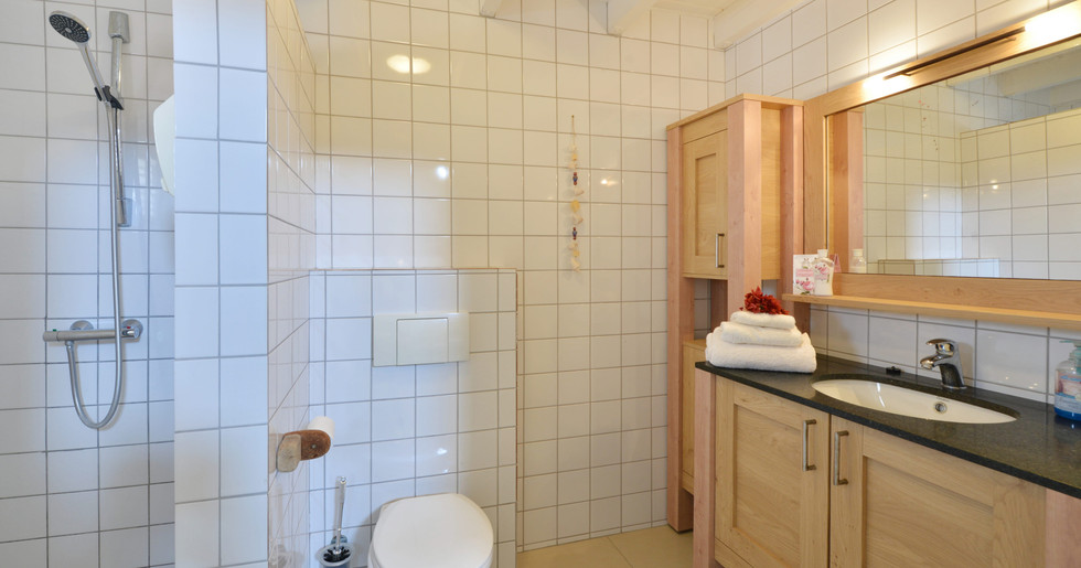 All with four private, en-suite bathrooms