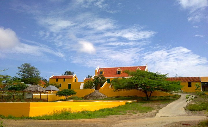 Savonet Museum Christoffel, Curacao