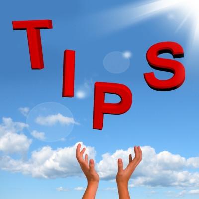 Curacao tips