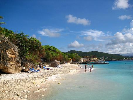 Curacao's Beaches .....its Best Kept Secret