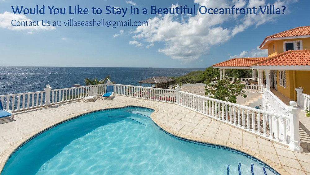Curacao Vacation Rentals