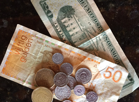 Curacao Currency - Let's Talk Money!