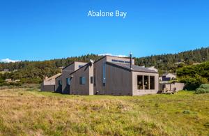 Abalone Bay