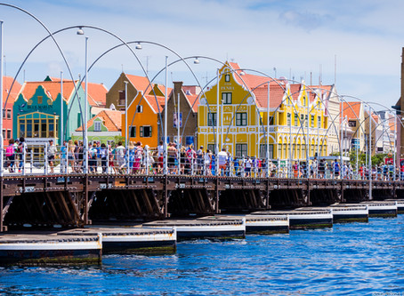 World Photography Day - Curacao's most photographed places
