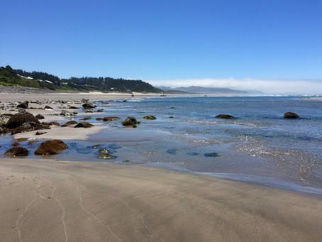 Vacation in Manzanita Oregon – A Caribbean Girl's Perspective