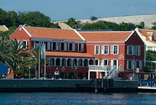 Restaurant De Gouveneur Curacao
